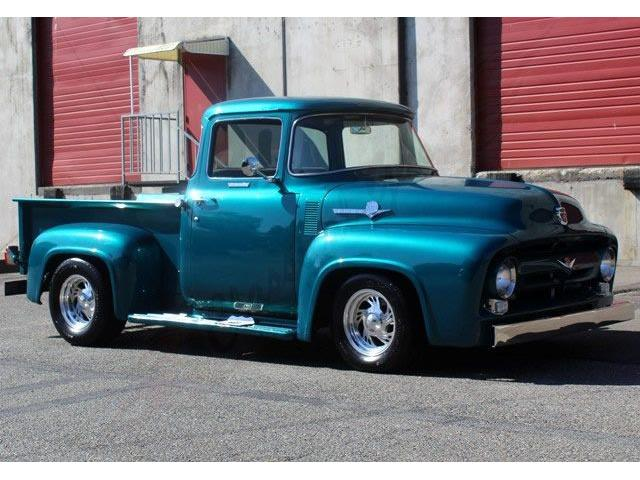 1956 Ford F100 | 894701