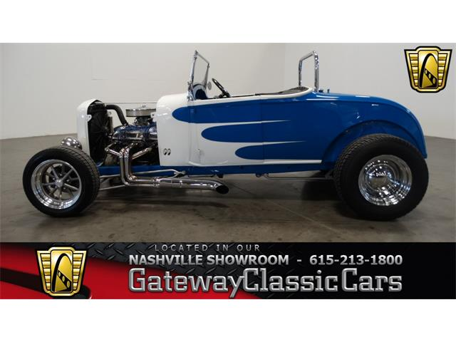 1929 Ford Model A | 894703