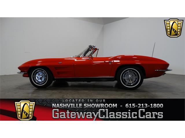 1963 Chevrolet Corvette | 894704