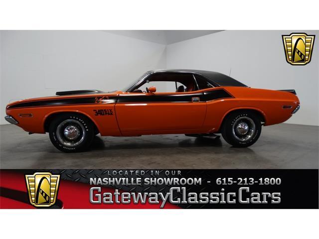 1970 Dodge Challenger | 894705