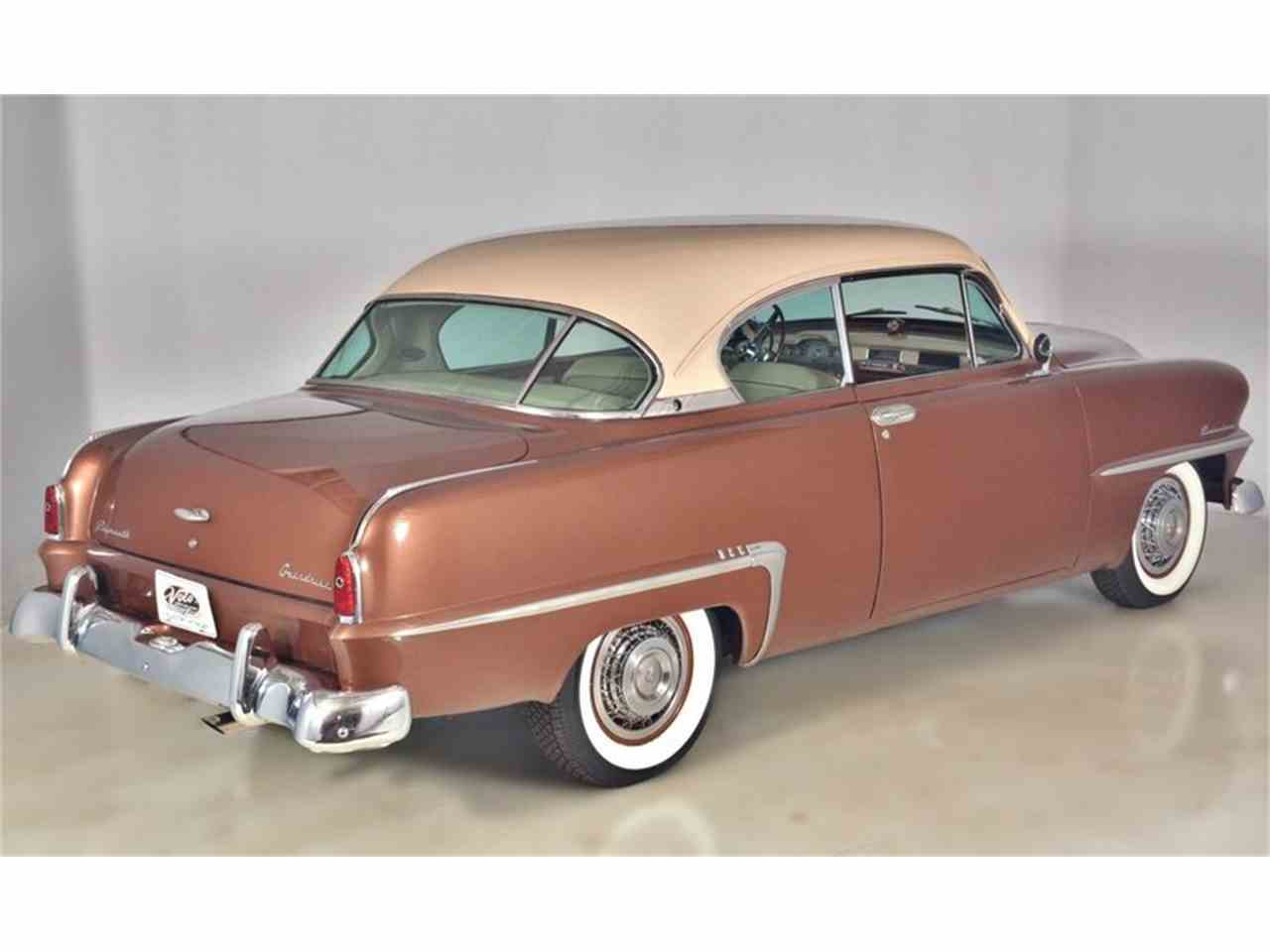 Classic Cars For Sale Nationwide