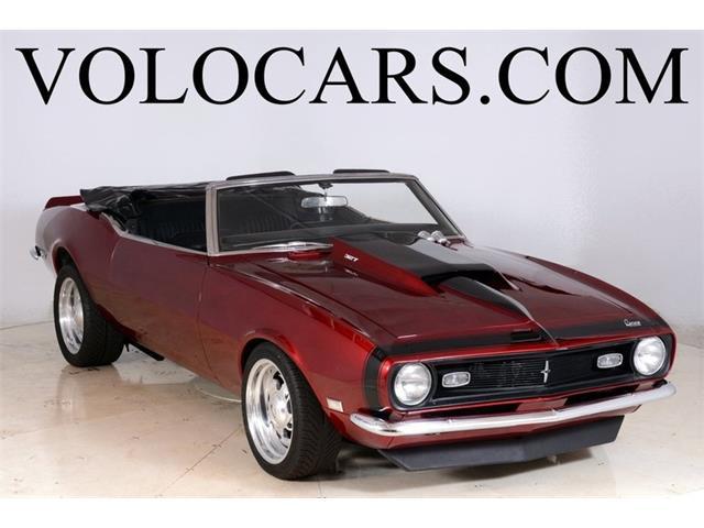 1968 Chevrolet Camaro | 894710