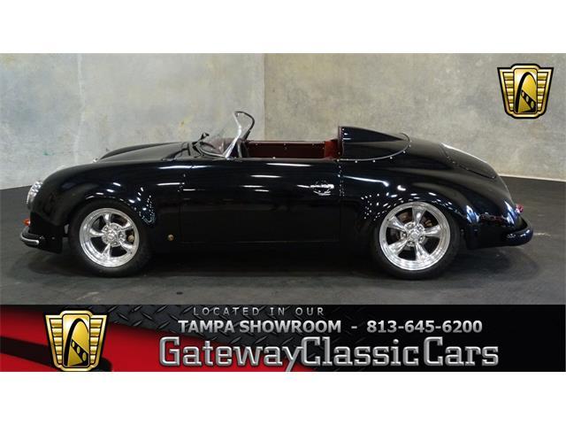 1956 Porsche 356 | 894712