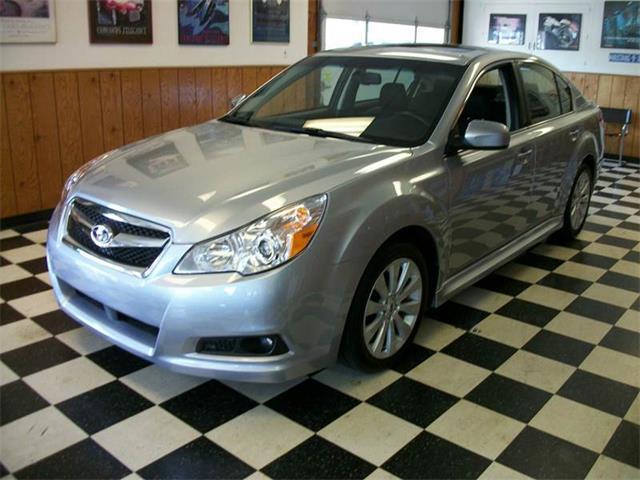 2012 Subaru Legacy | 894713