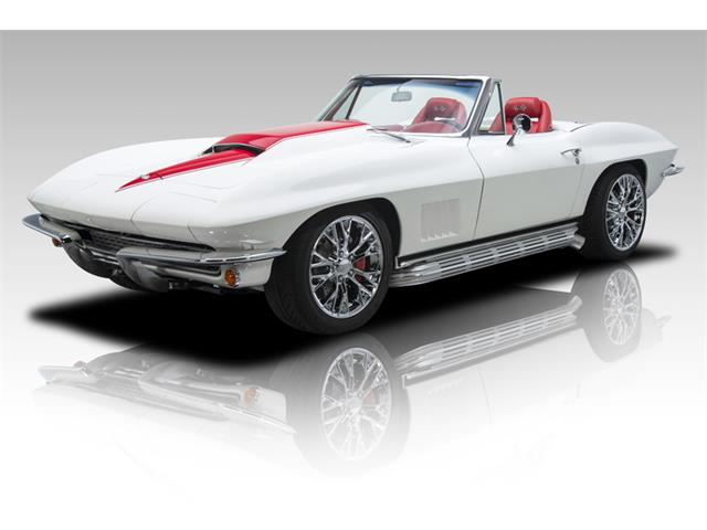 1965 Chevrolet Corvette Stingray | 894715