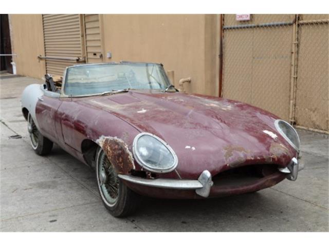 1966 Jaguar XKE | 894717