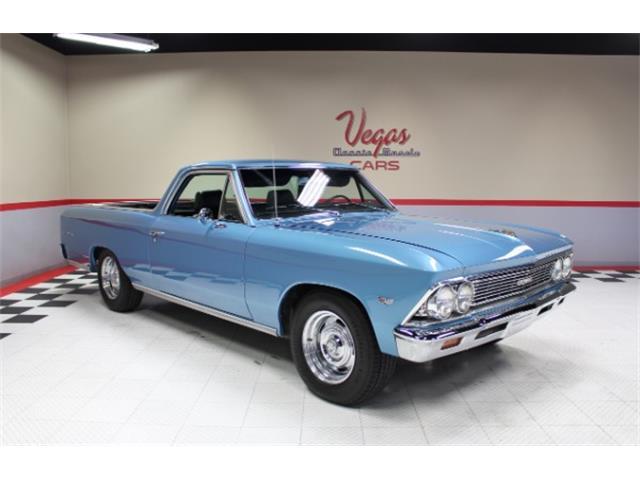 1966 Chevrolet El Camino | 894718