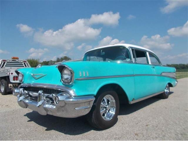 1957 Chevrolet Bel Air | 894720