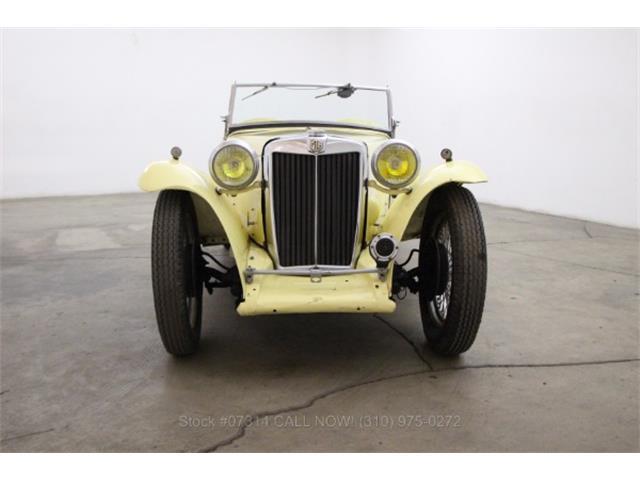 1949 MG TC | 894724