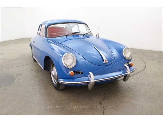 1960 Porsche 356B | 894727