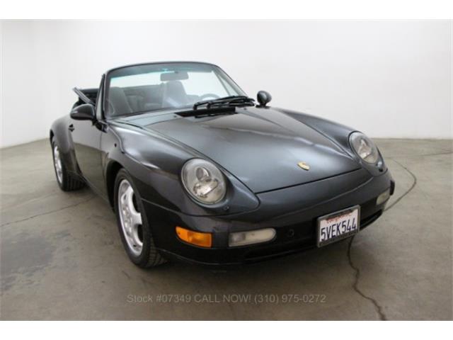 1995 Porsche 993 | 894728