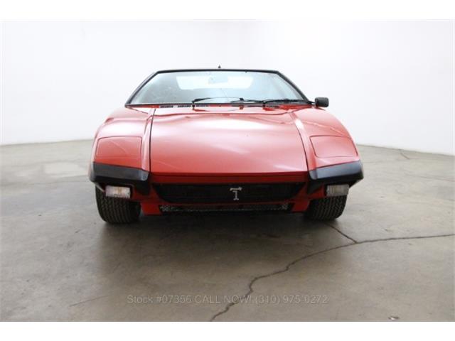 1974 DeTomaso Pantera | 894730