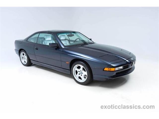 1995 BMW 8 Series | 894731