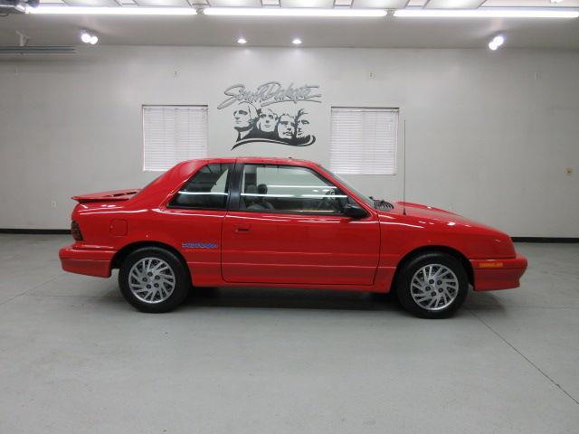 1993 Plymouth Sundance | 894732