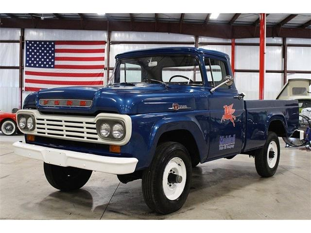 1959 Ford F250 | 894735