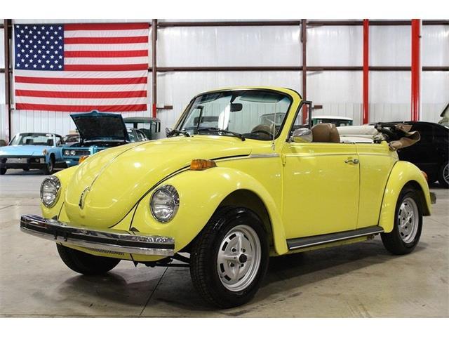 1979 Volkswagen Beetle | 894737