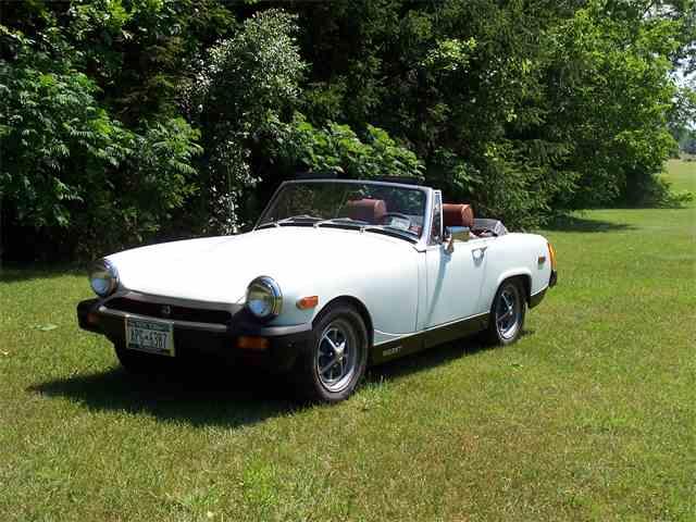 1975 MG Midget | 894739