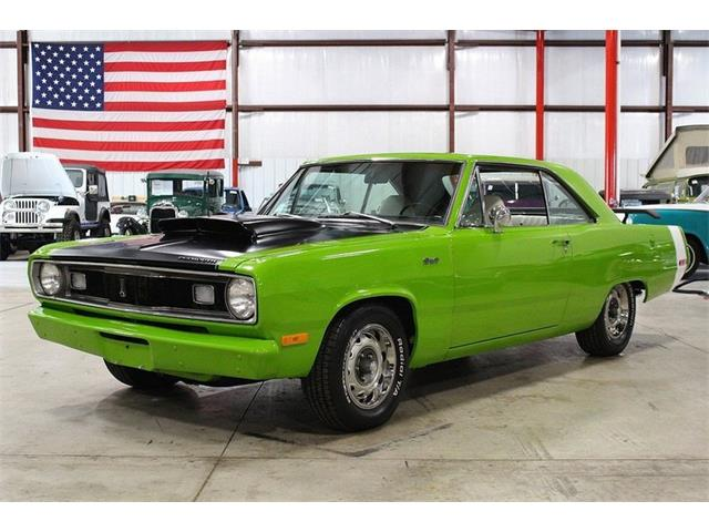 1972 Plymouth Scamp | 894743