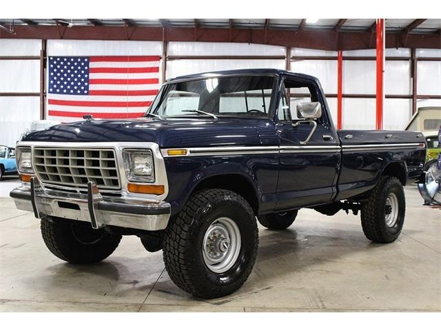 1979 Ford F350 | 894745
