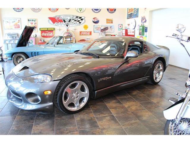 2002 Dodge Viper | 894748