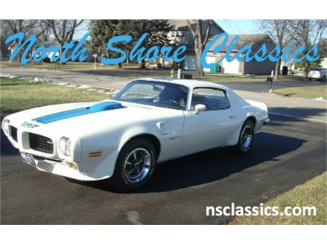 1973 Pontiac Firebird Trans Am | 894753
