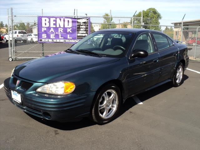 2002 Pontiac Grand Am | 894756