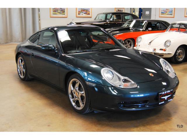 1999 Porsche 911 | 894758