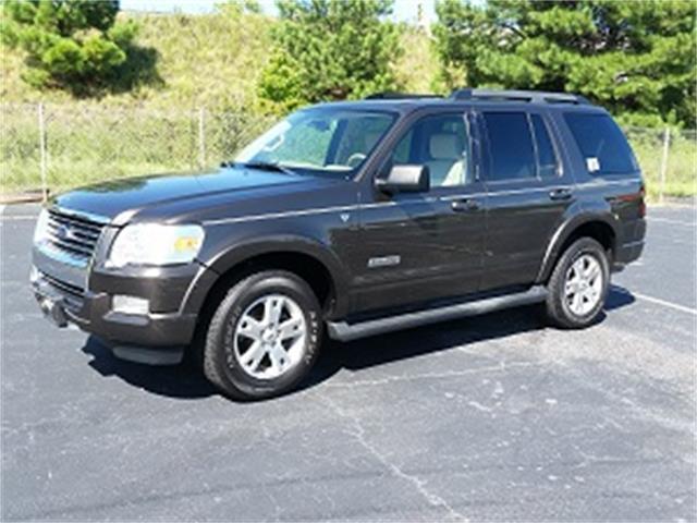 2008 Ford Explorer | 894763