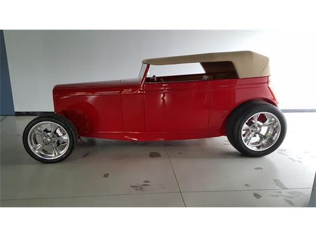 1932 Ford Street Rod | 894768
