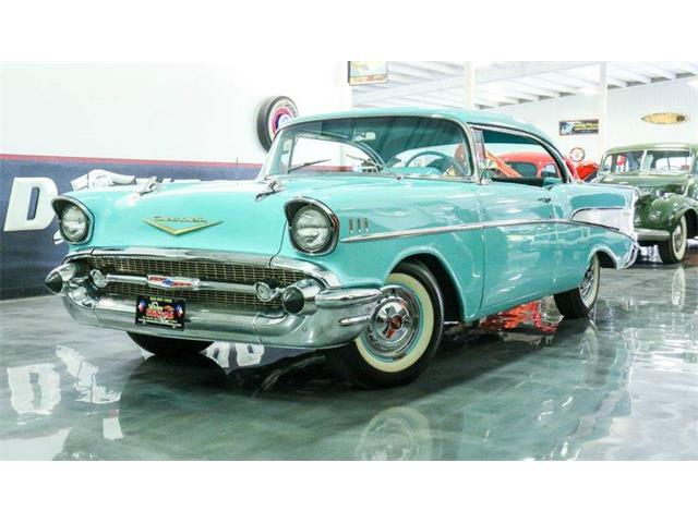 1957 Chevrolet Bel Air | 894769