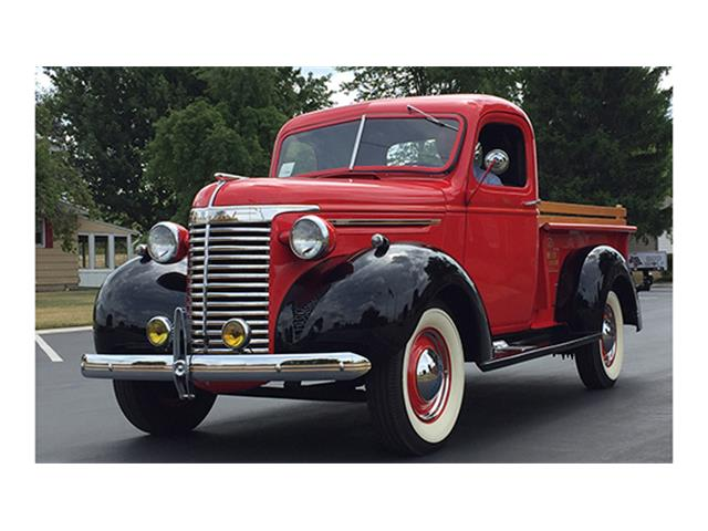 1940 Chevrolet 1/2 Ton Pickup | 894778