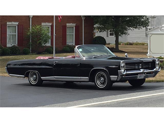 1964 Pontiac Bonneville | 894779
