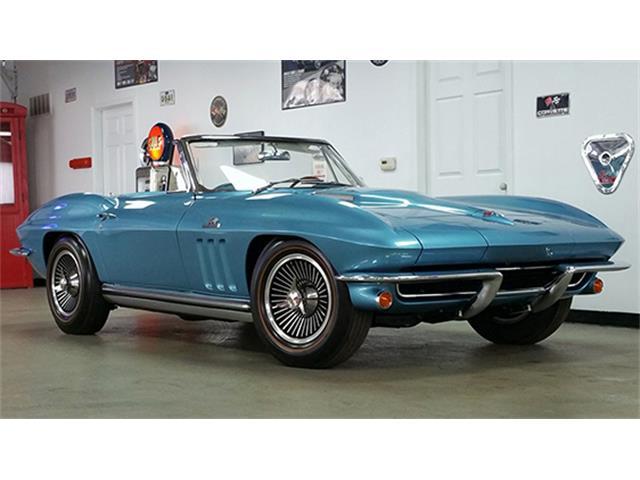 1965 Chevrolet Corvette | 894784