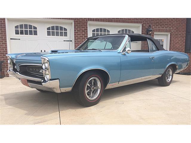 1967 Pontiac GTO | 894786