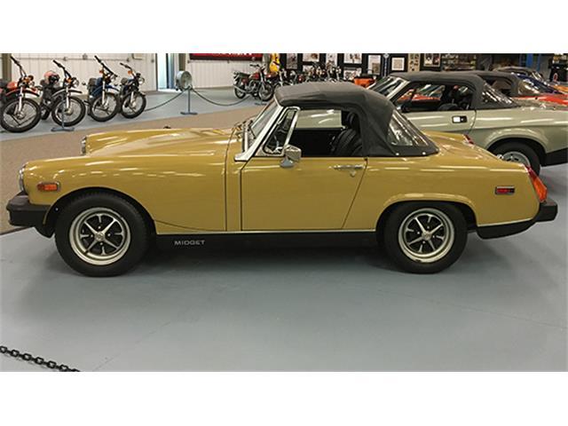 1975 MG Midget | 894792
