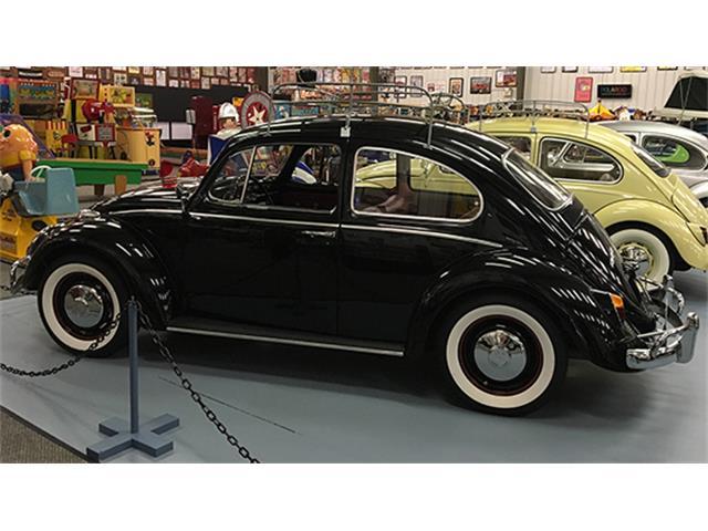 1966 Volkswagen Beetle | 894794