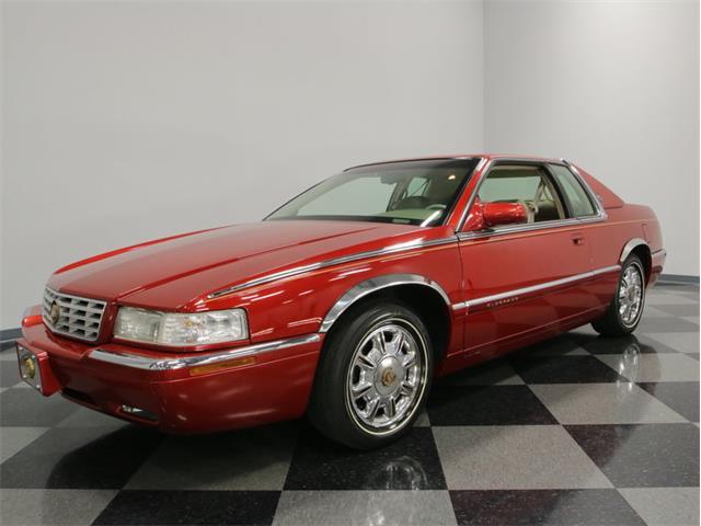 1996 Cadillac Eldorado | 890480