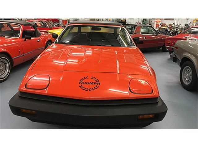 1979 Triumph TR7 | 894801