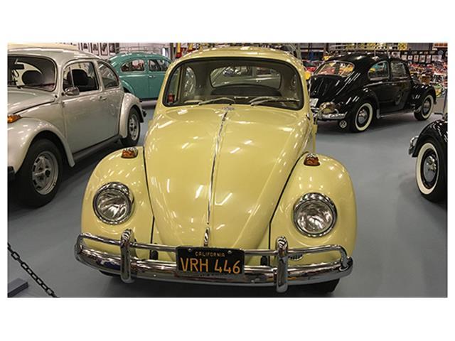 1967 Volkswagen Beetle | 894804
