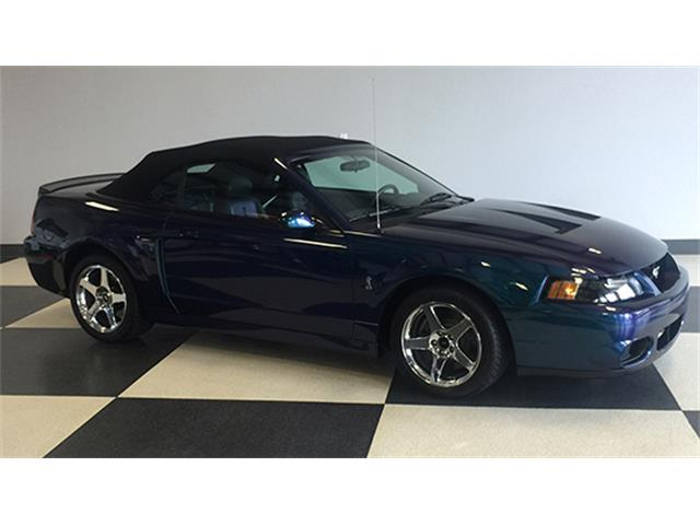 2004 Ford Mustang | 894806