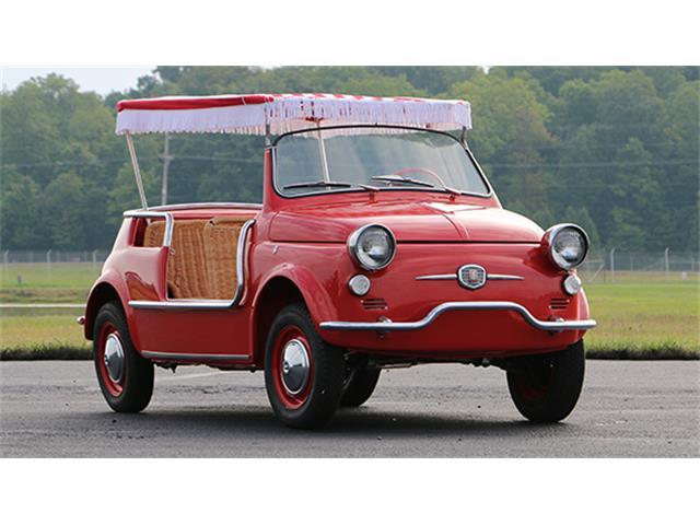 1959 Fiat 500 | 894808