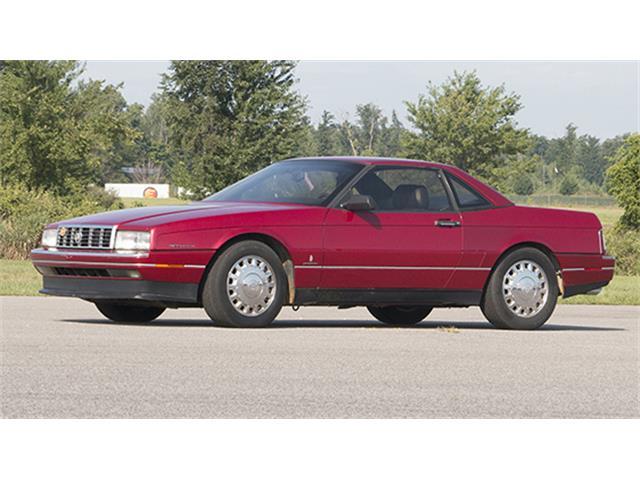 1993 Cadillac Allante | 894815