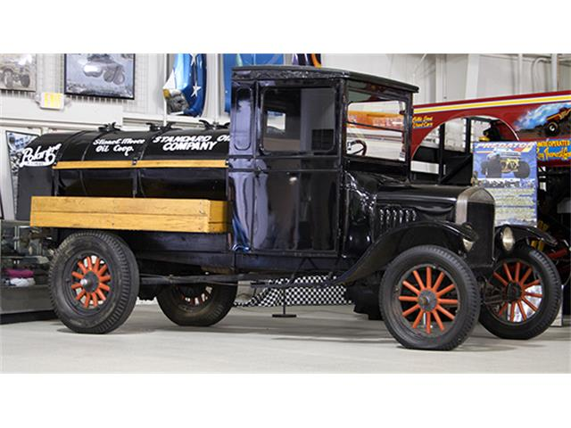 1926 Ford Model TT Standard Oil Tanker Truck | 894816