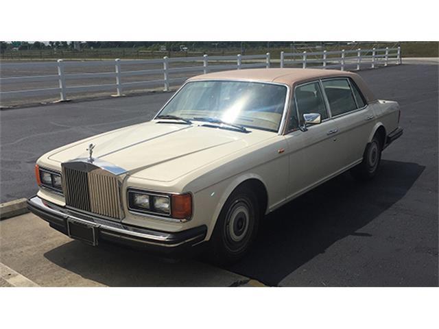 1989 Rolls-Royce Silver Spur | 894819