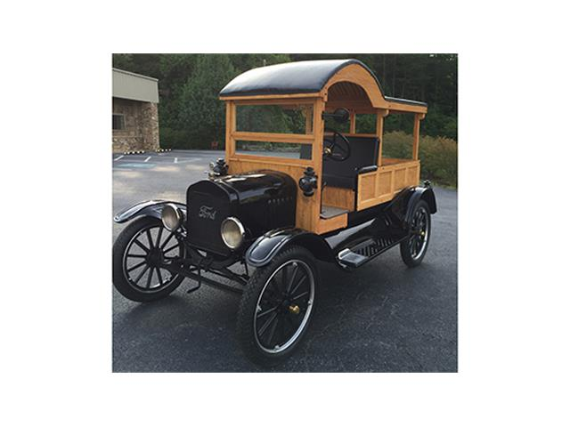 1923 Ford Model T Canopy Express | 894820