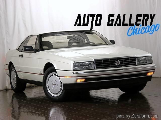 1990 Cadillac Allante | 894822
