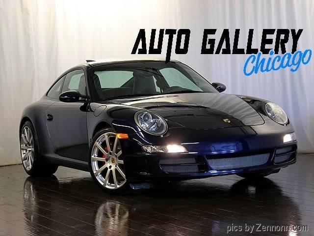 2007 Porsche 911 | 894825