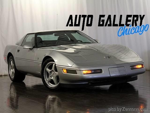 1996 Chevrolet Corvette | 894829