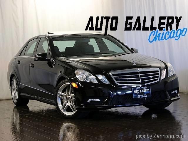2011 Mercedes-Benz E350 | 894831