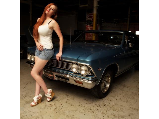1966 Chevrolet Chevelle | 894833